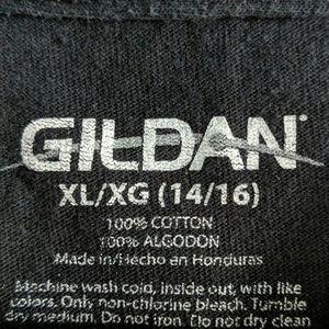 Gildan Shirts & Tops - Boys t-shirt